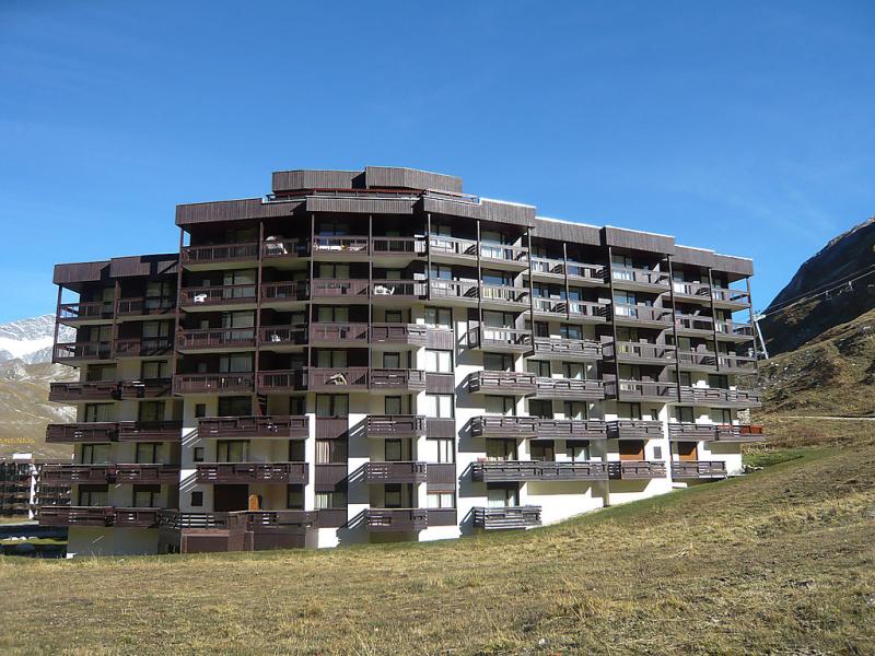Les tommeuses 1491501,Cuarto de hotel en Tignes, Rhône-Alpes, Francia para 2 personas...