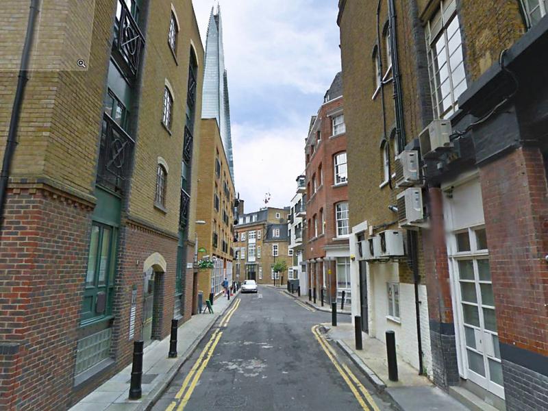 Kamen 1492132,Cuarto de hotel en London South Bank, Greater London, Reino Unido para 2 personas...