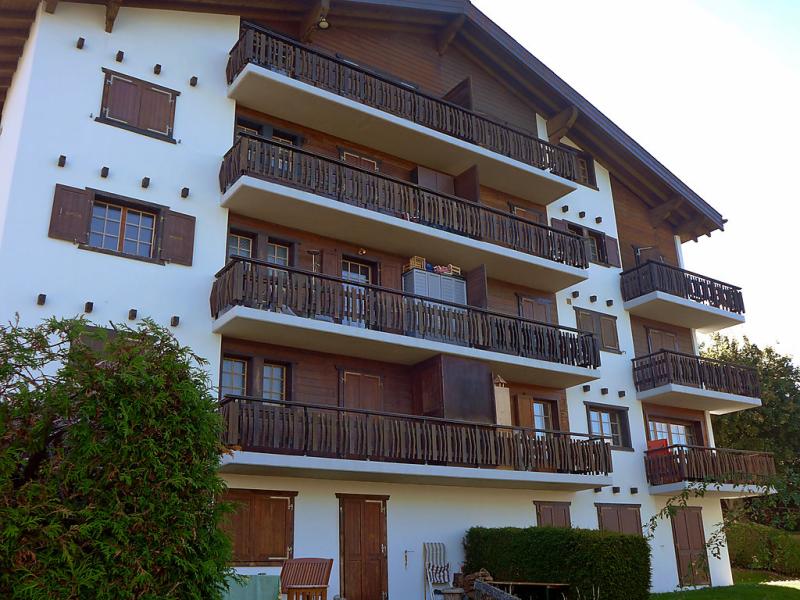 Le crt 2 1492476,Cuarto de hotel en Nendaz, Valais, Suiza para 4 personas...