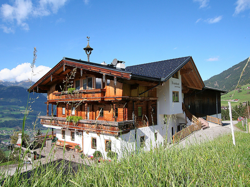 Hrhager 1492483,Rural house in Kaltenbach, Tyrol, Austria for 3 persons...