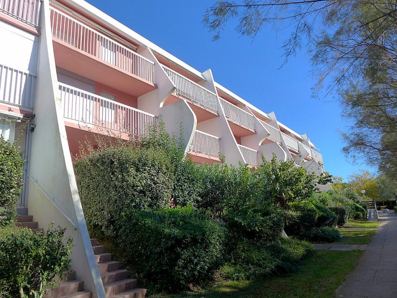 Port athna 1492602,Cuarto de hotel en La Grande-Motte, Central Pyrenees, Francia para 4 personas...
