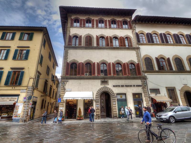 Apt san lorenzo ii 1493080,Apartamento en Florence, Tuscany, Italia para 4 personas...