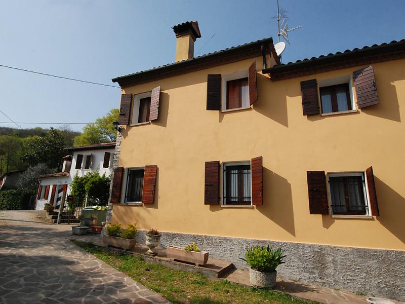 Il vigneto 1493177,Casa rural en Colli Euganei, Veneto, Italia para 6 personas...
