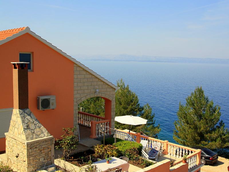 1493241,Casa rural en Korčula-Prigradica, South Dalmatia, Croacia para 5 personas...