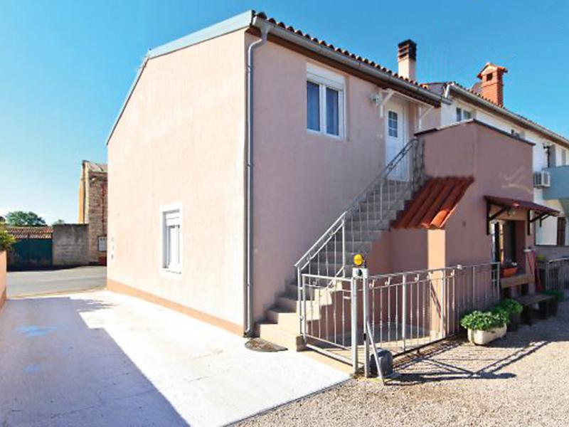 1493303,Apartamento en Vodnjan, Istria, Croacia para 4 personas...