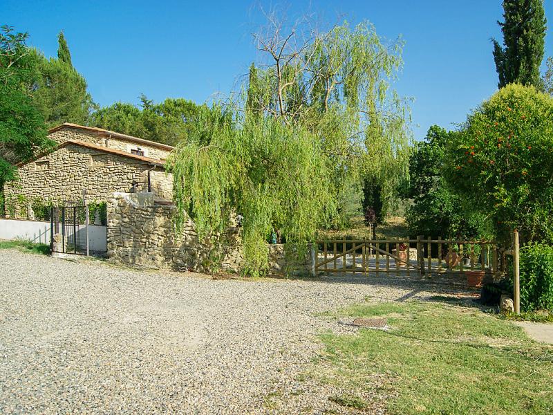Villa sofia 1493455,Villa  con piscina privada en Volterra, en Toscana, Italia para 5 personas...