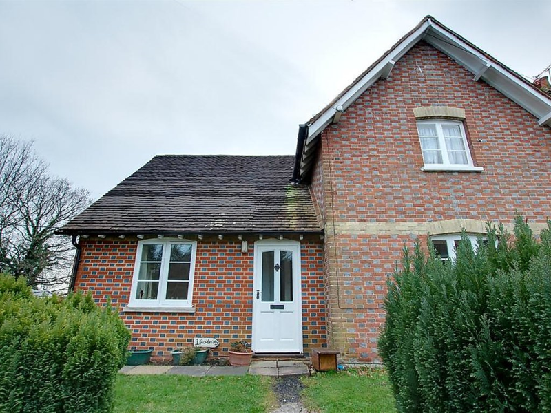 Knowle 1493659, Casa rural en Robertsbridge - Bodian, South-East, Reino Unido para 2 personas...