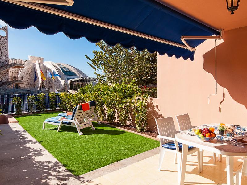 Meloneras baha 10hh 1493695,Vivienda de vacaciones en Maspalomas, Gran Canaria, España  con piscina privada para 4 personas...