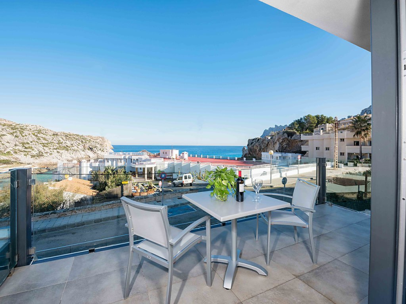Windsurf 1493723, Apartment in Cala San Vicente, Ibiza, Spain for 6 persons...