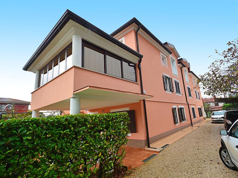 1493834,Apartamento en Umag, Kroatie, Croacia para 4 personas...