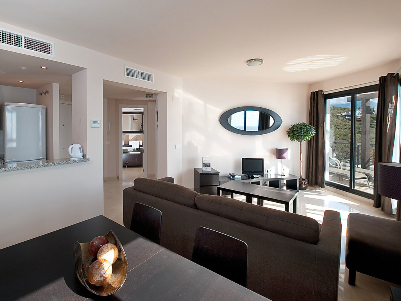 Magnificent front seaview torrox 1493866,Apartamento en Torrox Costa, Andalucía, España  con piscina privada para 2 personas...
