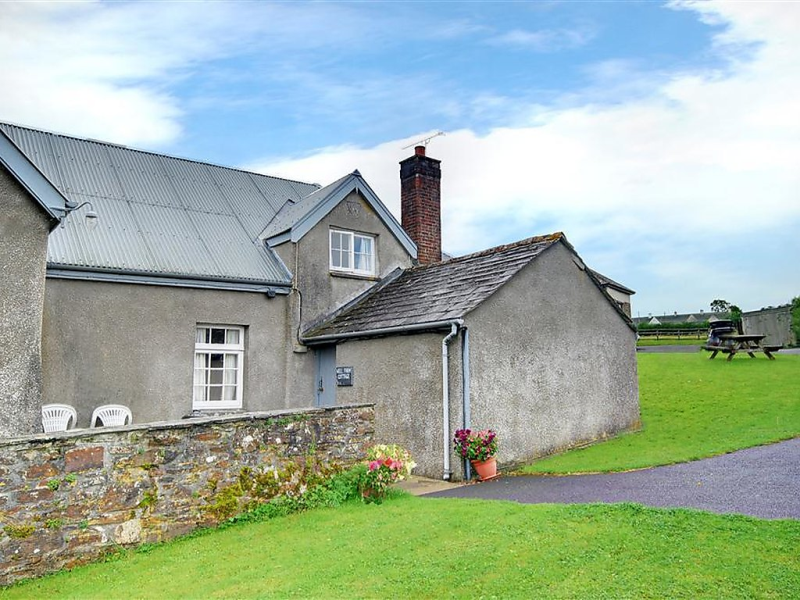 Tamer cottage 1493897, Rural house in Bude, South, South-West, United Kingdom for 5 persons...