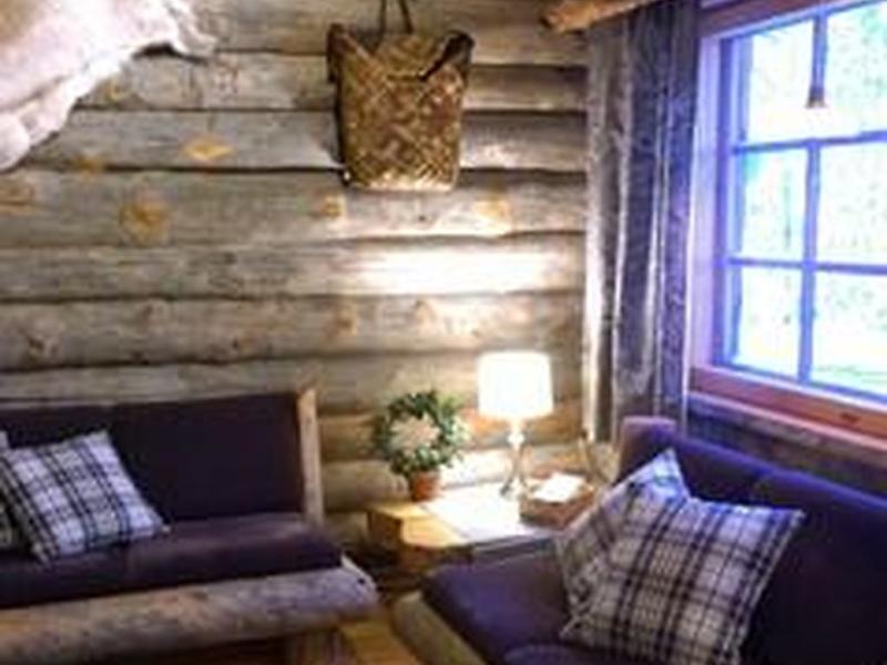 Nousujohde c1 1493956,Casa en Kuusamo, Central Finland, Finlandia para 6 personas...