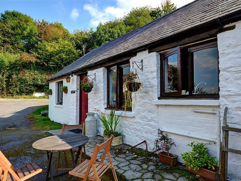 Beudy 1493984, Rural house in Llandovery, Wales, United Kingdom for 4 persons...