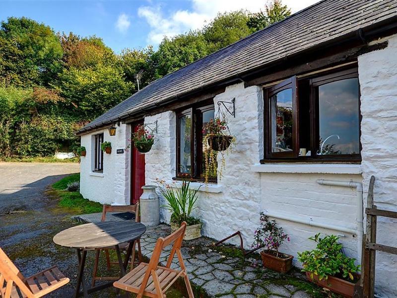 Beudy 1493984,Casa rural en Llandovery, Wales, Reino Unido para 4 personas...