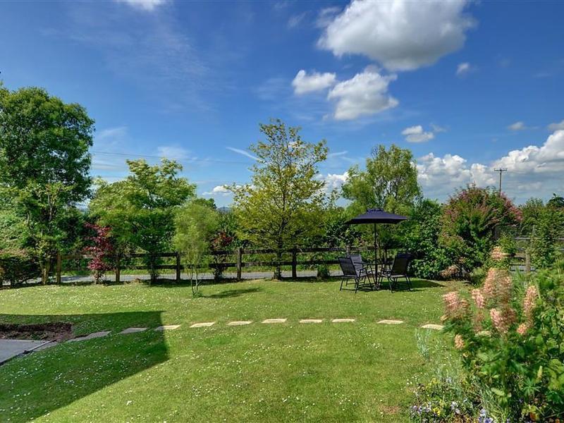 Derwenfa annexe 1494004,Casa rural en Carmarthen, Wales, Reino Unido para 4 personas...