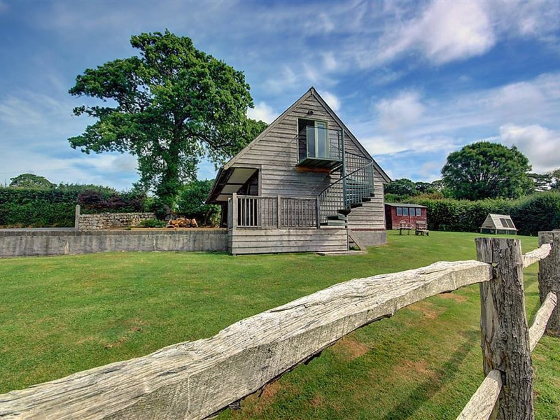 The cottage 1494015, Vivienda de vacaciones en Falmouth - St. Mawes, South, South-West, Reino Unido para 2 personas...