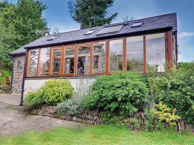 Langtree 1494062,Casa rural en Torrington, South, South-West, Reino Unido para 5 personas...