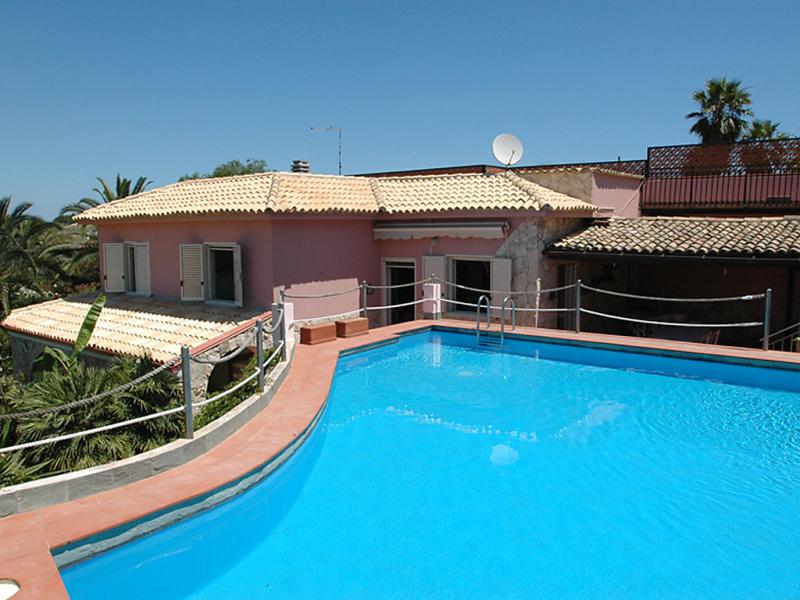 Villa margherita 1494065,Casa rural  con piscina privada en Siracusa, Sicily, Italia para 6 personas...