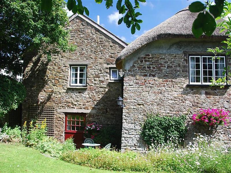 Yelland wood 1494130,Casa rural en Barnstaple and Braunton, South, South-West, Reino Unido para 4 personas...