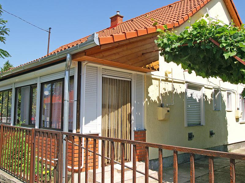 1494175,Apartamento en Keszthely-Balatonkeresztur, Balaton Somogy, Hungría para 3 personas...