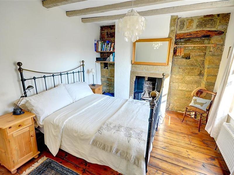 Bloomswell 1494179,Casa rural en Robin Hood's Bay, North, Reino Unido para 5 personas...