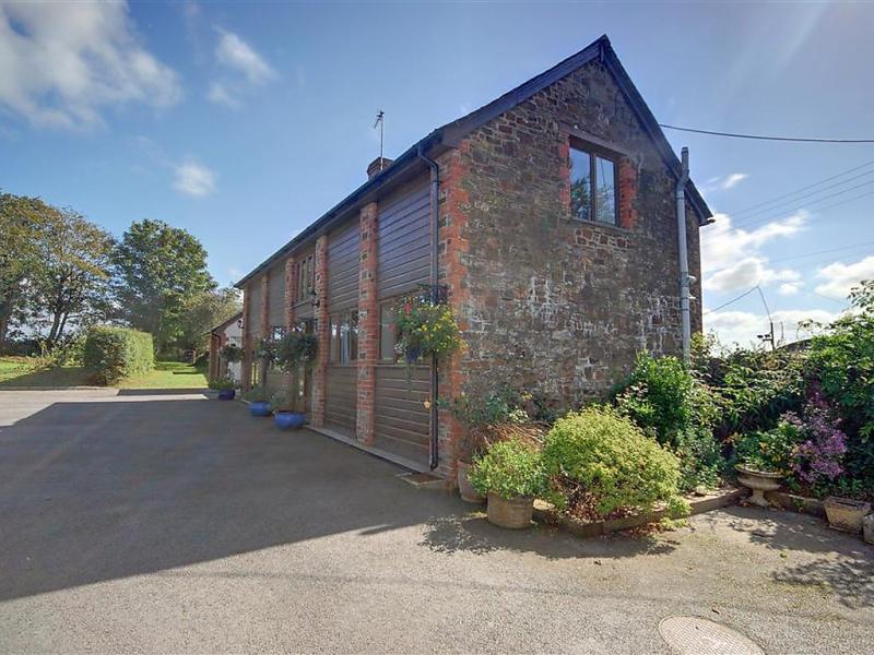 Great close 1494194,Casa rural en Bideford, South, South-West, Reino Unido para 5 personas...