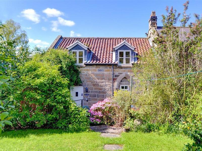 Sleights 1494210,Casa rural en Sleights, North, Reino Unido para 4 personas...
