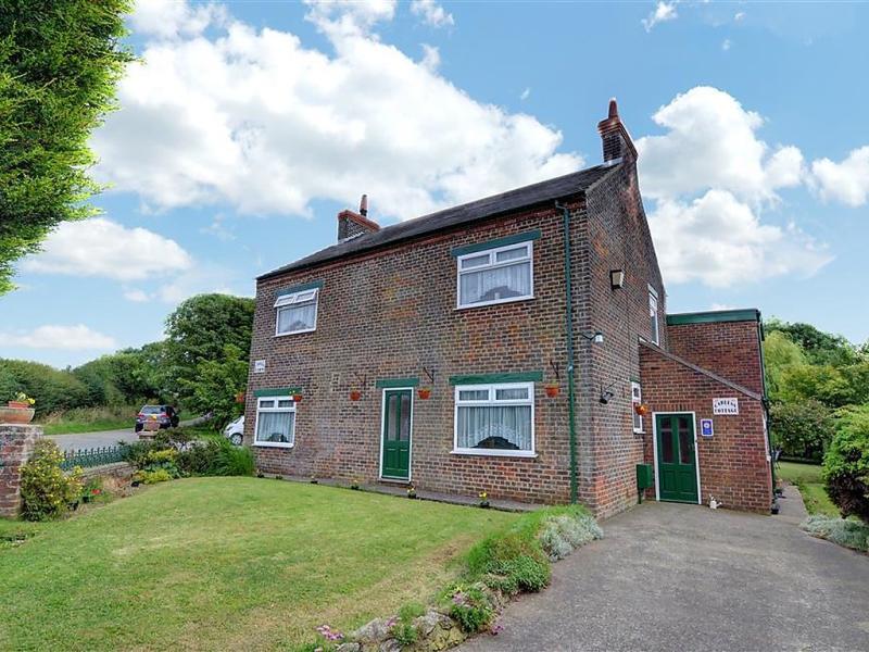 Brambles 1494231,Casa rural en Cayton Bay, North, Reino Unido para 6 personas...