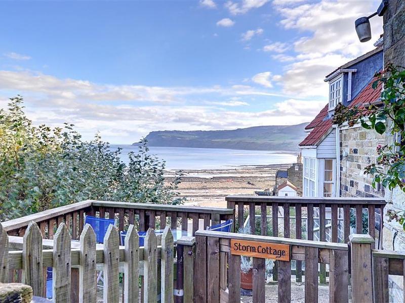 Laurencija 1494242,Casa rural en Robin Hood's Bay, North, Reino Unido para 4 personas...