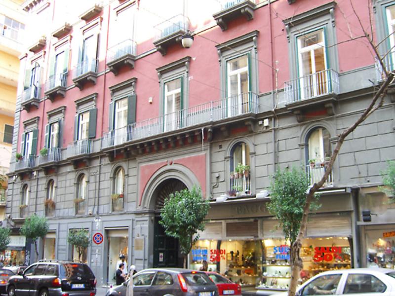 Loro di napoli small flat 1494274,Apartamento en Napels, Basilicata, Italia para 2 personas...