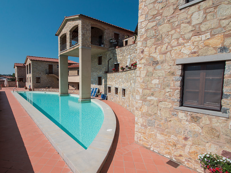 1494292,Casa rural en Gaiole in Chianti, en Toscana, Italia  con piscina privada para 6 personas...