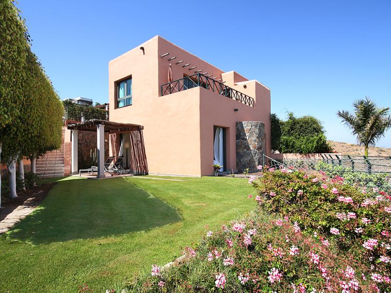 Morro golf 4 1494296,Casa rural en Maspalomas, Gran Canaria, España  con piscina privada para 4 personas...