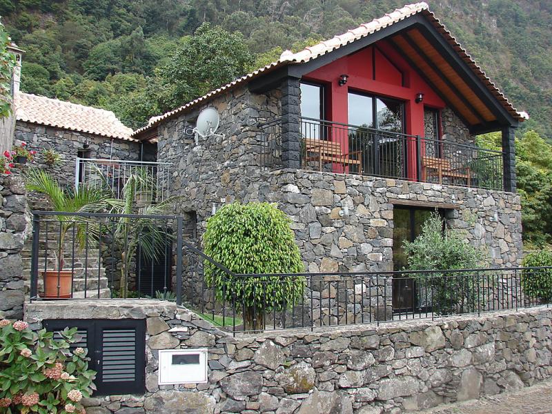 Casa de campo arco de so jorge 1494304,Casa rural en Madeira-Arco de São Jorge, Madeira, Portugal para 6 personas...