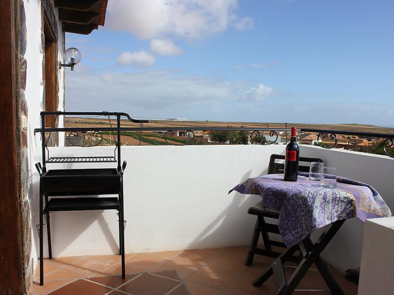 Apartamento rural la asomada 1494307,Casa rural en La Asomada, Lanzarote, España para 3 personas...