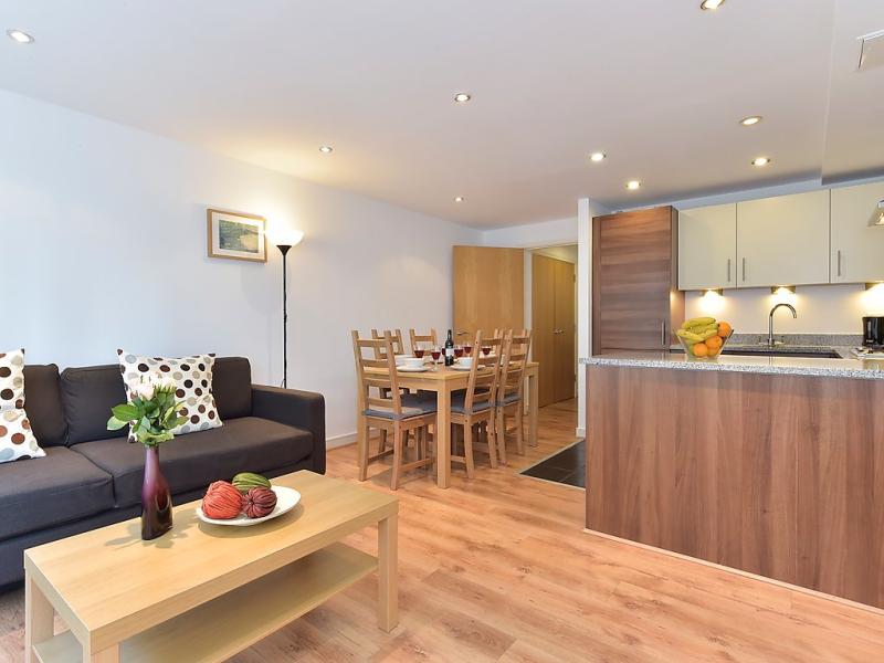 Steward 1494358,Apartamento en London City, Greater London, Reino Unido para 4 personas...