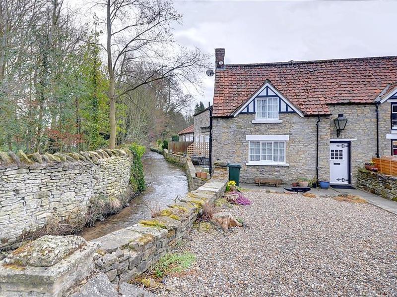 Thornton 1494385,Casa rural en Rosedale Abbey, North, Reino Unido para 4 personas...