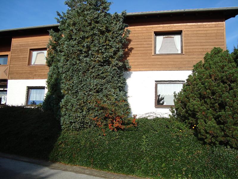 Haus kalscheuer 1494412,Apartamento en Hürtgenwald, Eifel, Alemania para 3 personas...