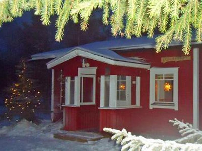 Lystikmn tupa 1494447,Casa en Rovaniemi, North Finland, Finlandia para 4 personas...