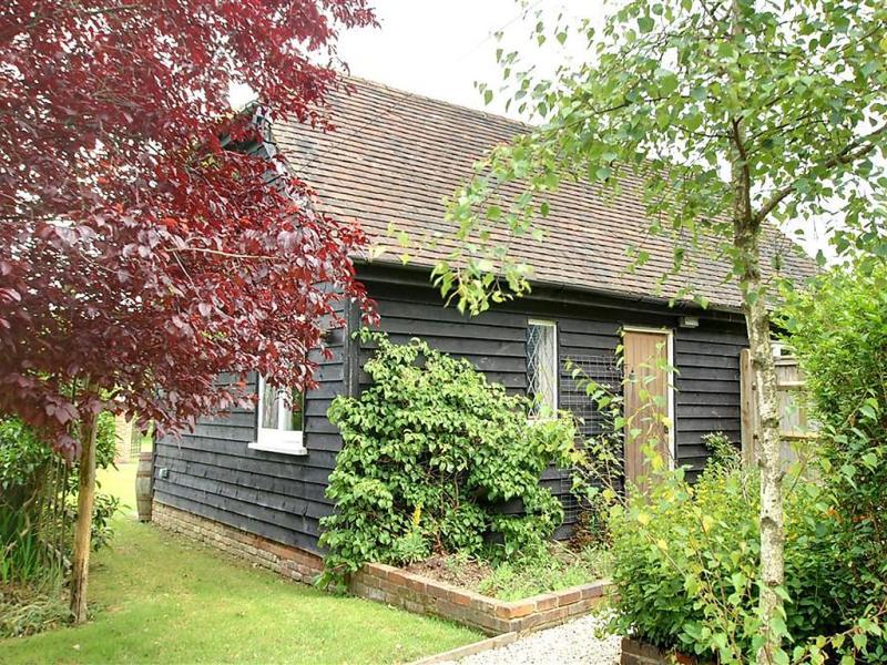 Swattenden 1494463,Casa rural en Cranbrook - Hawkhurst, South-East, Reino Unido para 2 personas...