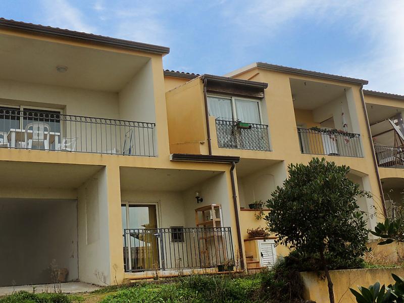 Le verande 1494498,Apartamento en Isola Rossa, Sardinia, Italia para 4 personas...