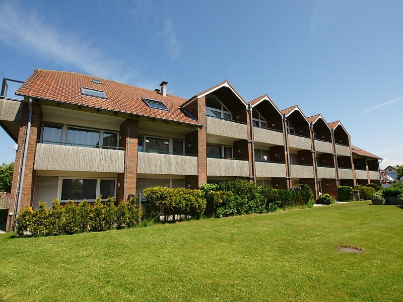 Am deich 1494555,Apartamento en Norddeich, North Sea, Alemania para 2 personas...