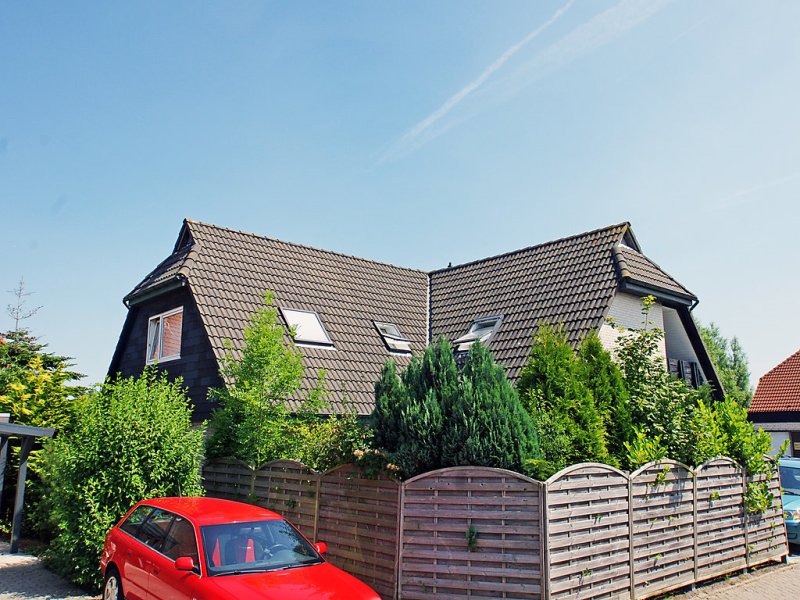 Schwalbennest v 1494569, Apartment in Norddeich, North Sea, Germany for 2 persons...