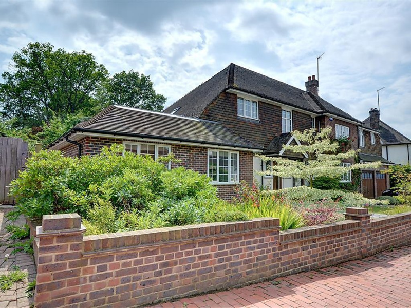 Byng 1494722, Casa rural en Royal Tunbridge Wells, South-East, Reino Unido para 2 personas...