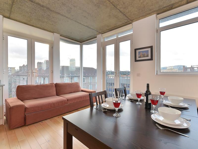 Weller 1494761,Apartamento en London South Bank, Greater London, Reino Unido para 4 personas...