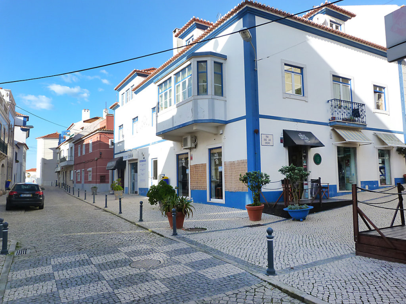 Studio ericeira 1494785, Apartment in Ericeira, Lisbon area, Portugal for 2 persons...