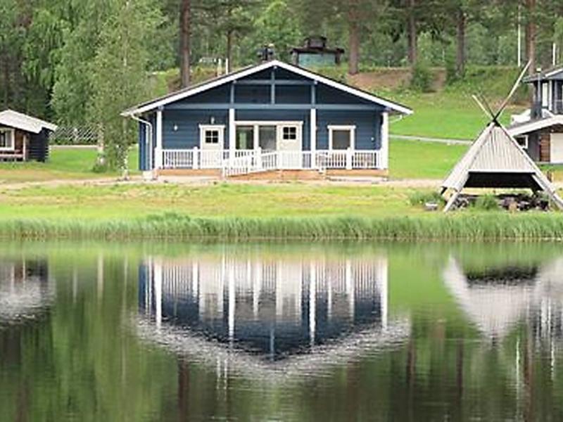 Hilla 1494924,Casa en Rovaniemi, North Finland, Finlandia para 6 personas...