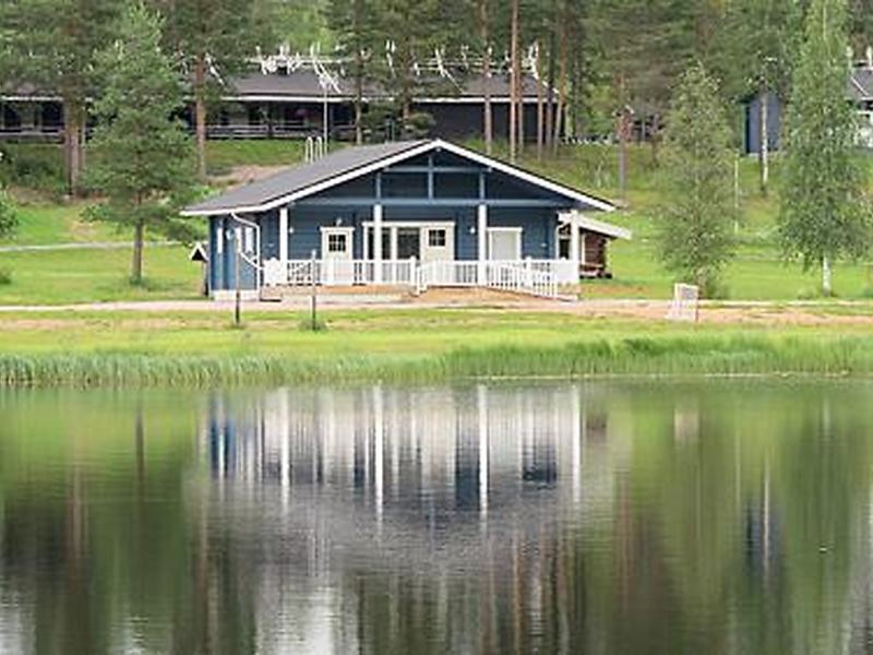 Lakka 1494925,Casa en Rovaniemi, North Finland, Finlandia para 6 personas...