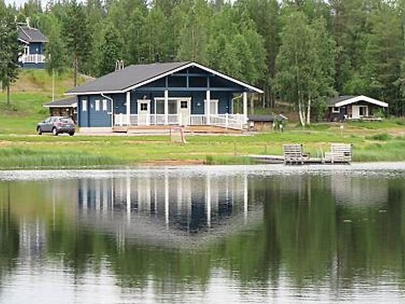 Karpalo 1494926,Casa en Rovaniemi, North Finland, Finlandia para 6 personas...