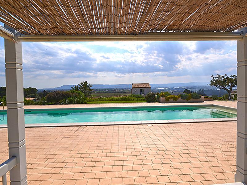 Chalet 1494966,Casa rural en Siracusa, Sicily, Italia  con piscina privada para 2 personas...